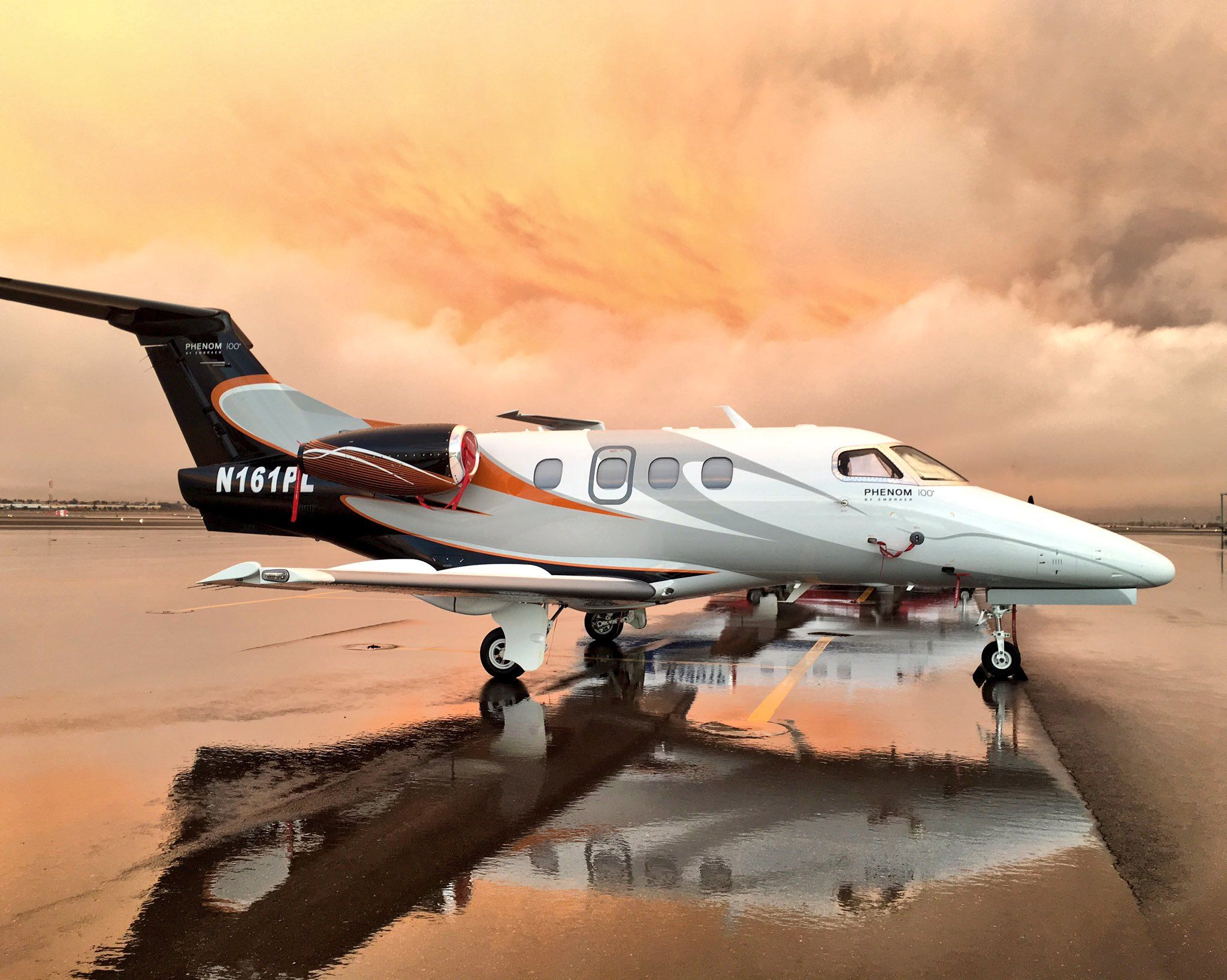 Small Jets — The Best Very Light Jet Airplanes