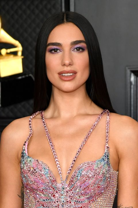 63rd annual grammy awards arrivals