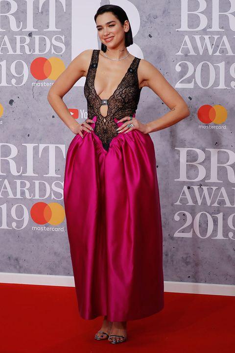 brits, brit awards, red carpet
