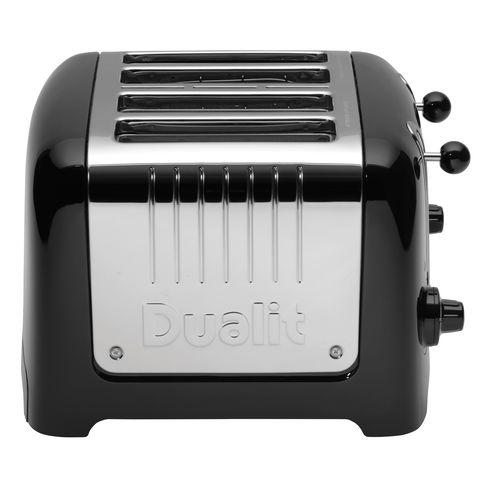 Dualit Lite 4 Slot Toaster
