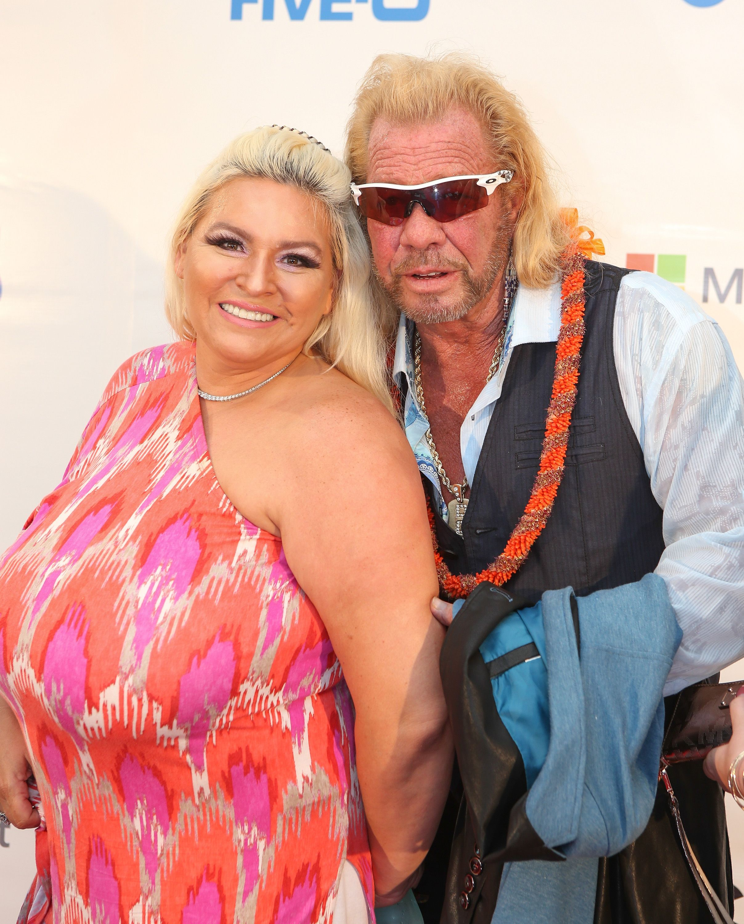 """Beth Chapman Of """"Dog The Bounty Hunter"""" Is In A Medically Induced Coma"""