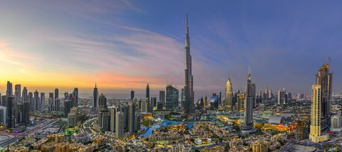 Cheap hotel deals Dubai