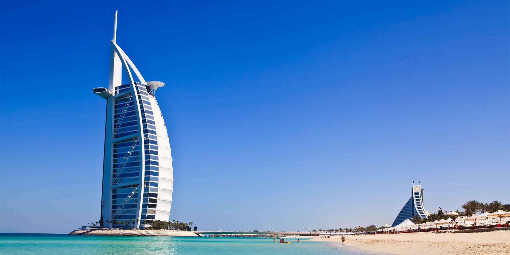 Dubai — United Arab Emirates