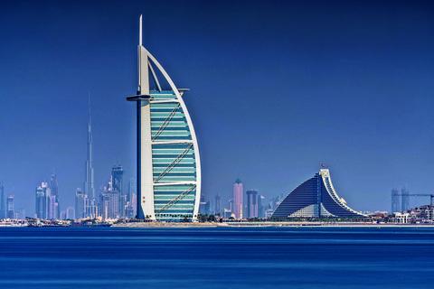 Dubai Cityview