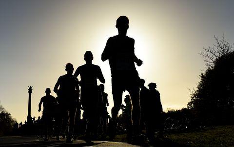 bf31de26453bb Runners Have a Secret Language. Do You Know It?