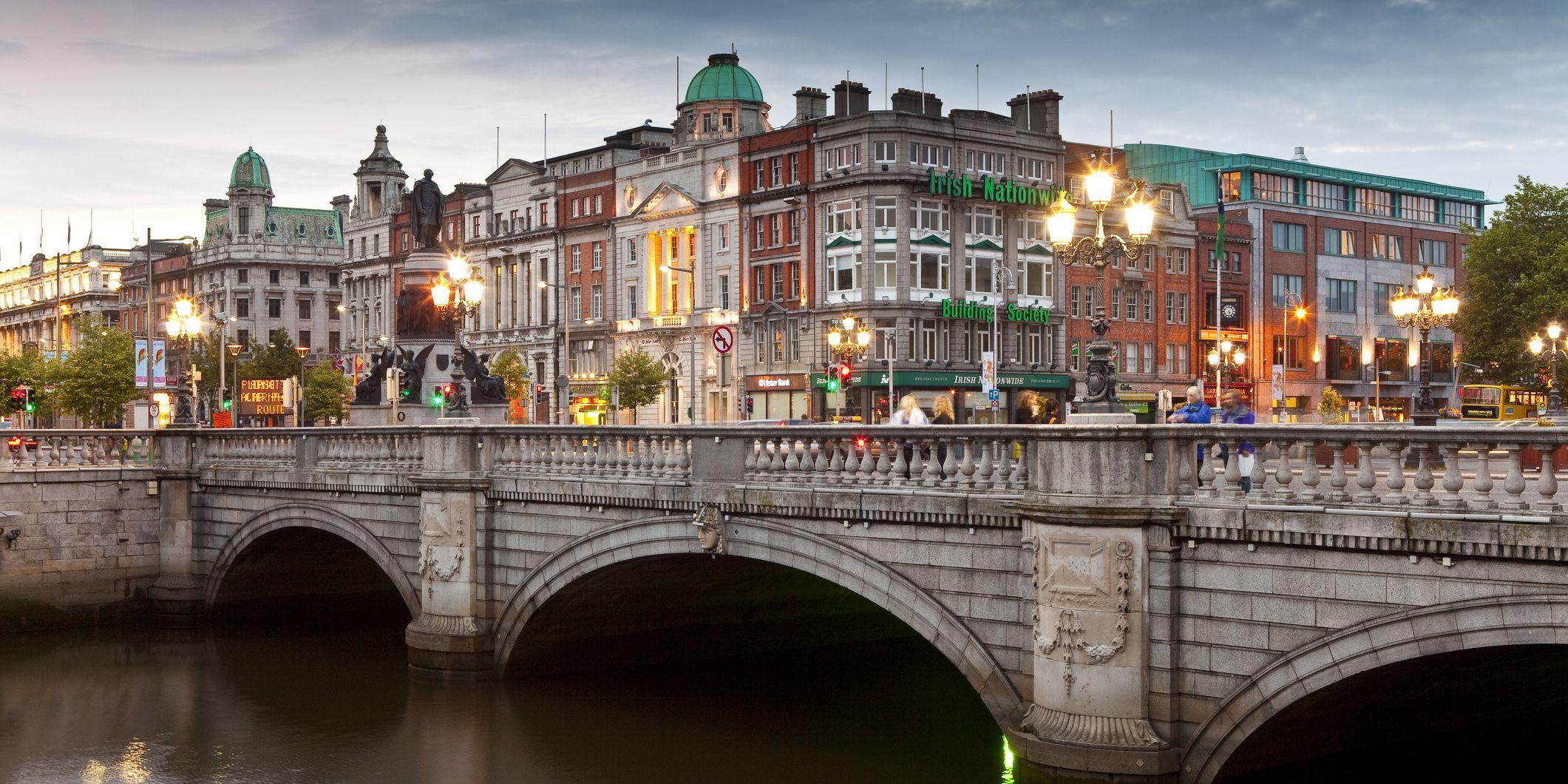 Cosa vedere a Dublino in 3 giorni - Travel365