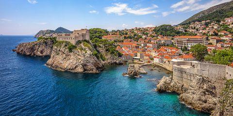 Dubrovnik — Croatia