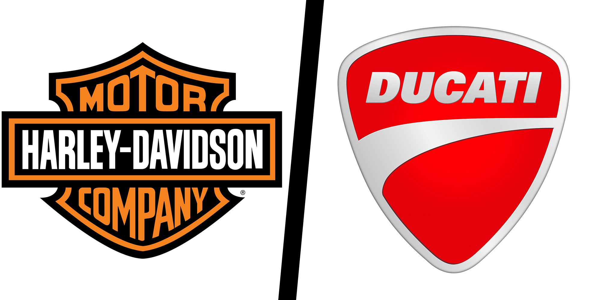 Harley Davidson Wants To Take Over Ducati Report