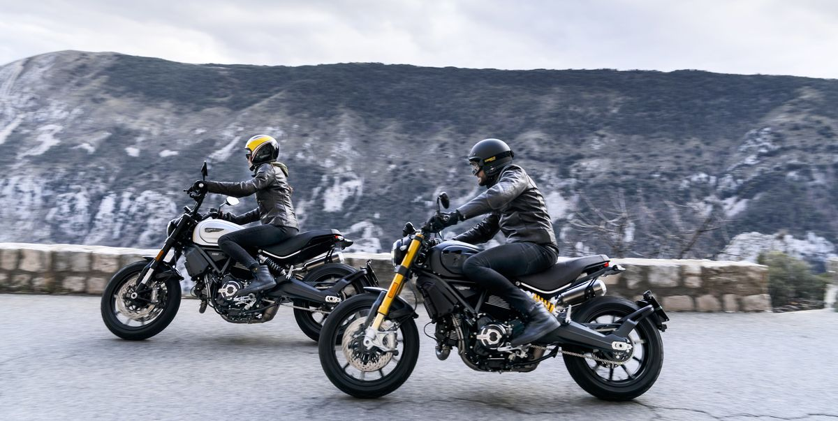 5 Cool Motorcycle Accessories to Make Your Ride More Enjoyable
