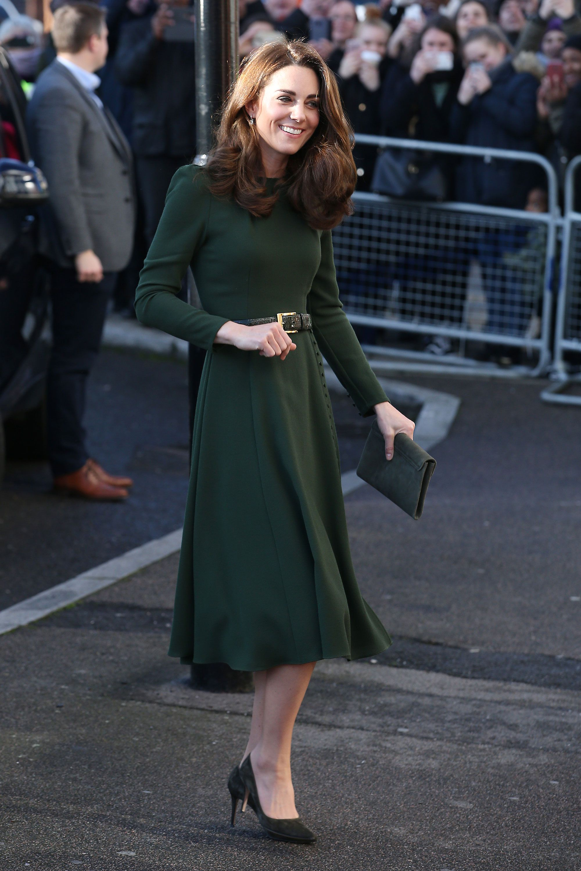be21122a29 The Duchess of Cambridge s best looks - Best fashion and style moments from  Kate Middleton