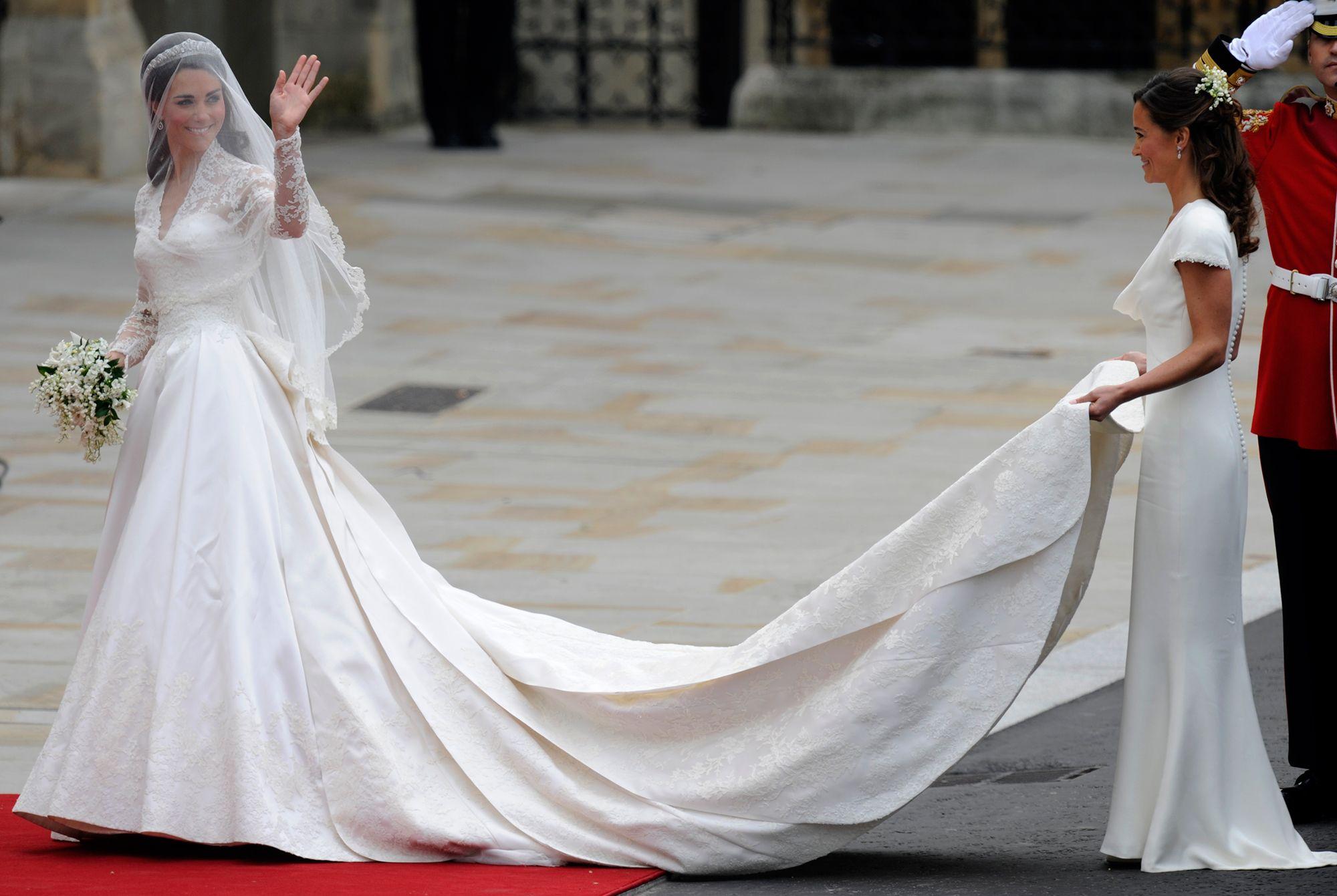Best Wedding Dresses Of All Time Top 10 Celebrity Wedding Dresses