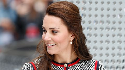 Duchess of Cambridge Gucci dress