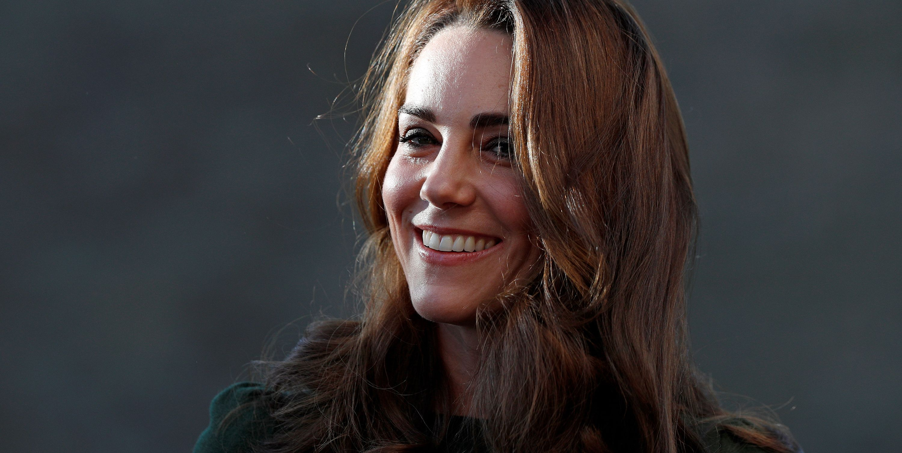 The Duchess of Cambridge opens up about the challenges of motherhood