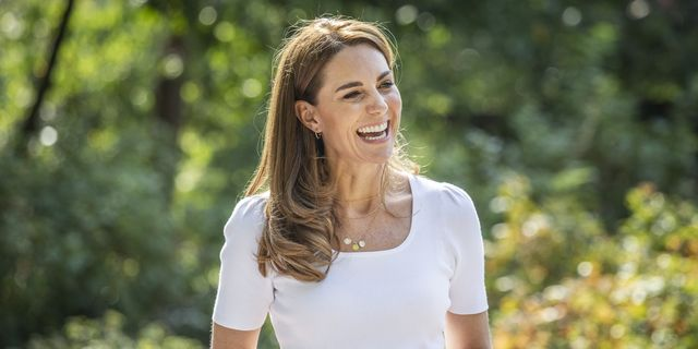 Image of article 'The story behind the Duchess of Cambridge's gold necklace'