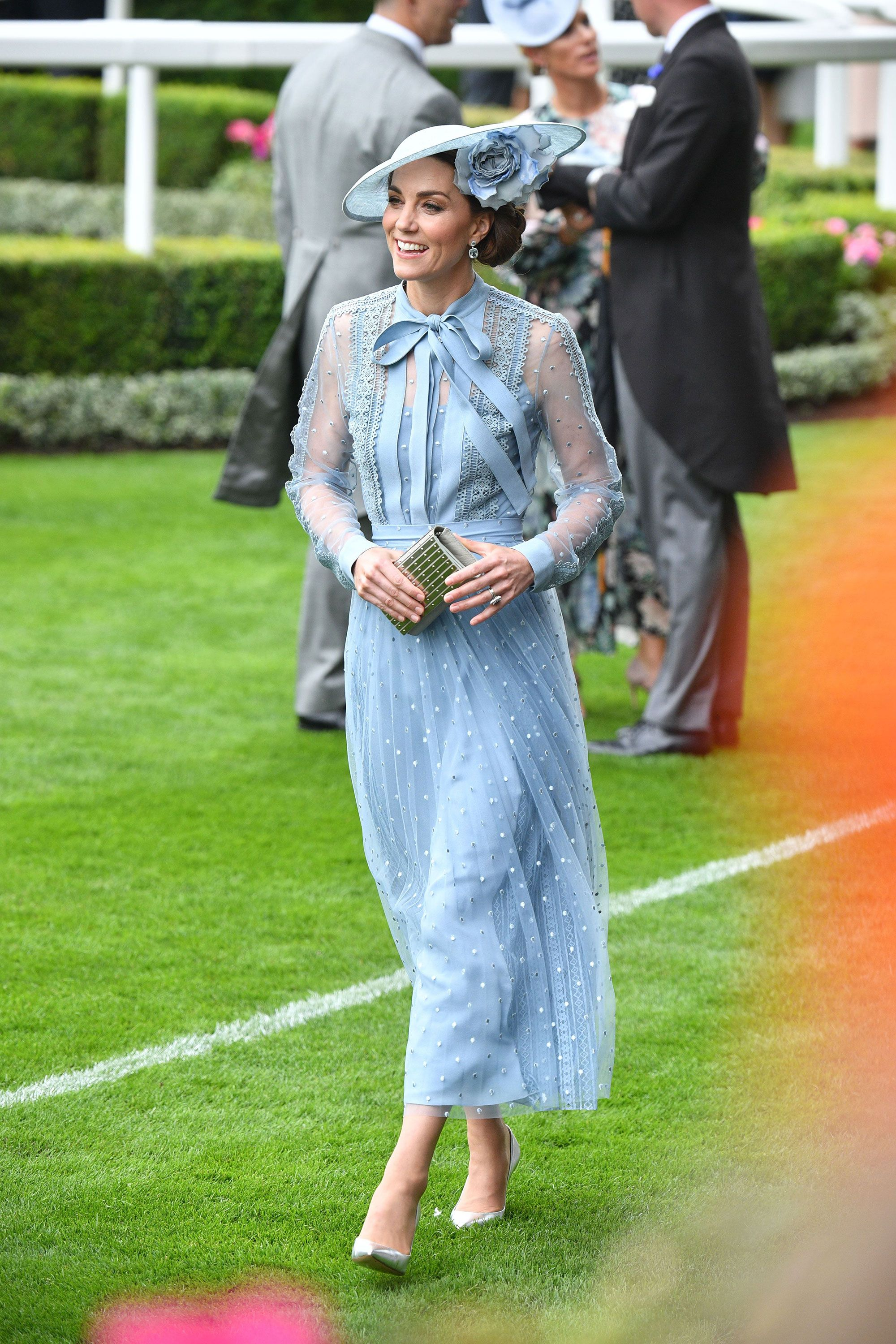 Royal Ascot 2019: in pictures