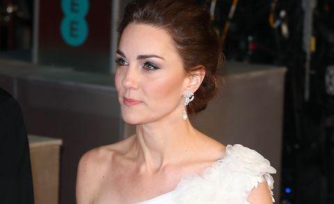 Duchess of Sussex hairstyle secret