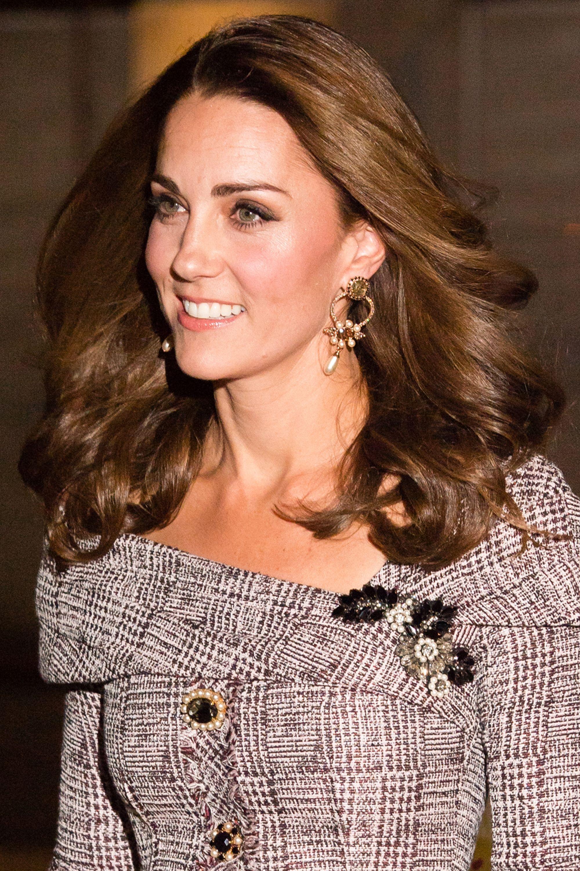 Duchess of Cambridge beauty muse
