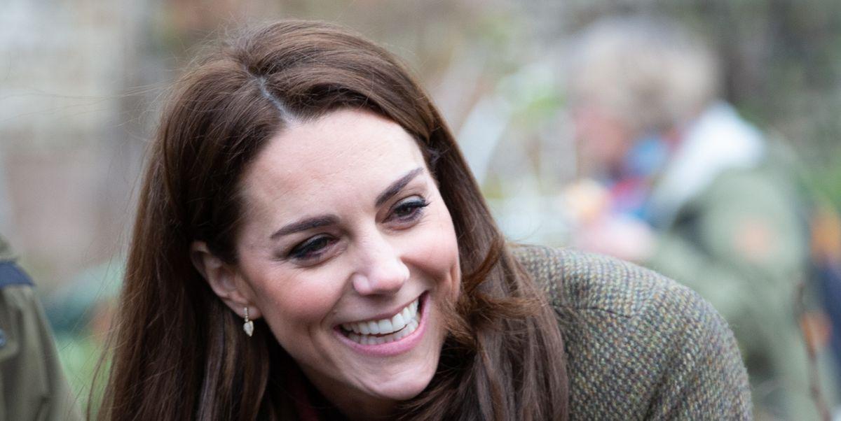 The Duchess of Cambridge's favourite denim brand is in Amazon Prime Day sale
