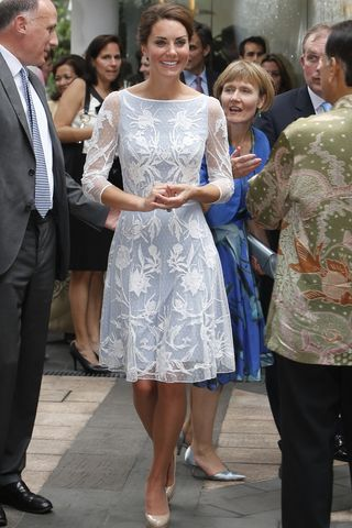 The Duchess Of Cambridge S Best Looks Best Fashion And Style