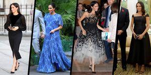 Duchess of Sussex's favourite brands