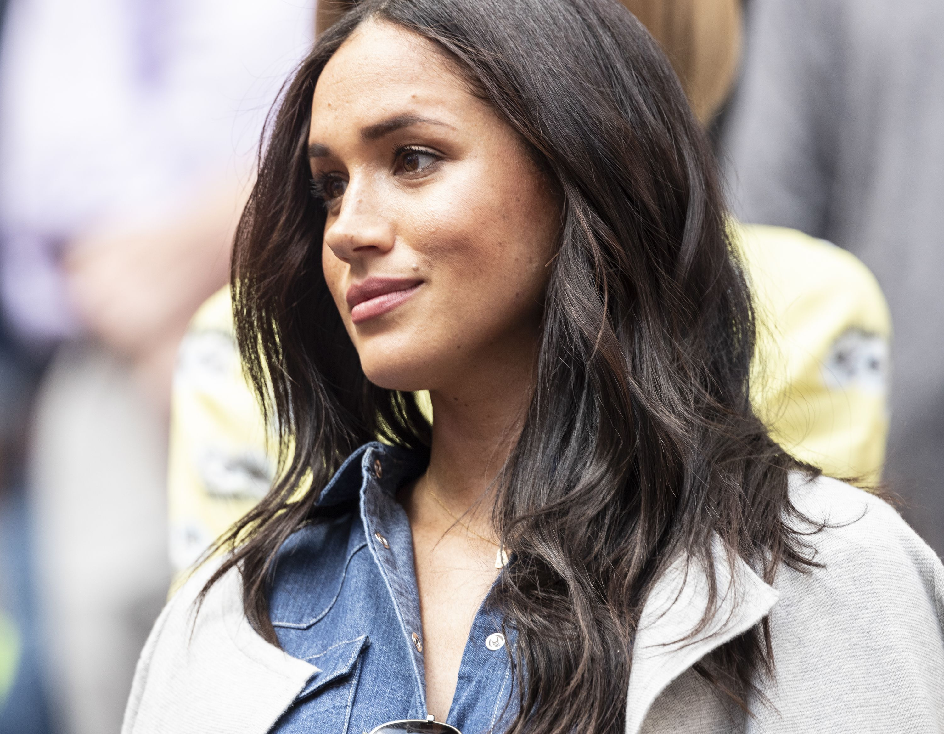 In South Africa, Meghan Markle Will Turn Her Attention to Women's Empowerment