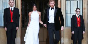 TOPSHOT-BRITAIN-US-ROYALS-WEDDING