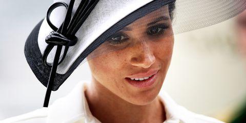 White, Eyebrow, Eye, Lip, Headgear, Smile, Black hair, Fashion accessory, Photography,