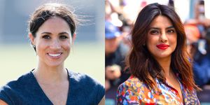 Duchess of Sussex, Priyanka Chopra