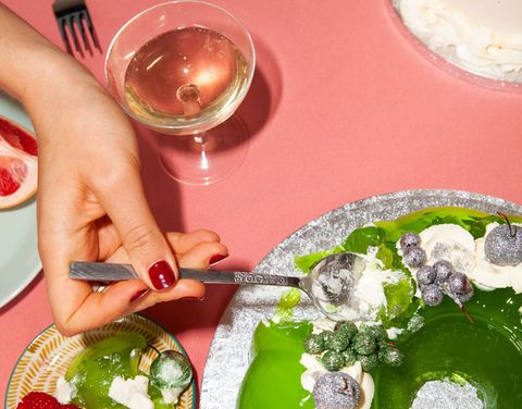 Become an exemplary dinner-party host with this new podcast