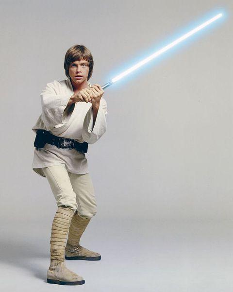 'Star Wars': Francia reconoce el duelo con sables láser como deporte oficial