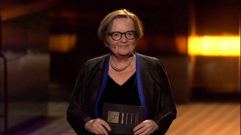 premios cine europeo 2018 momentos