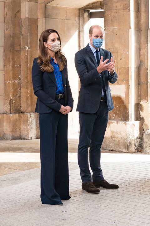 duke and duchess cambridge awards