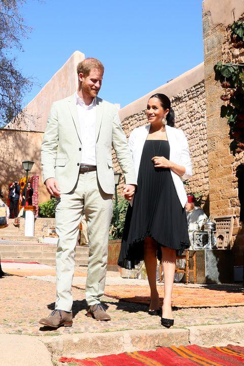 Duke Duchess Sussex