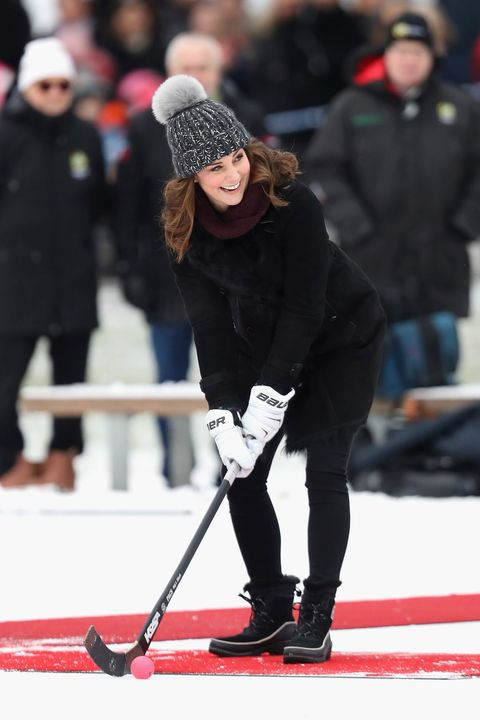 Royal Tour of Sweden and Norway