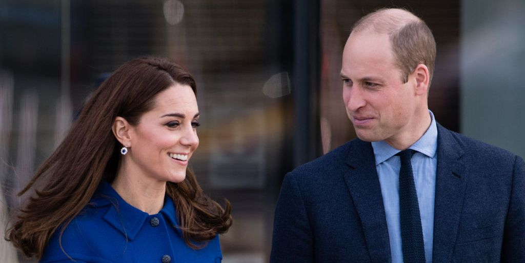 Duke and Duchess of Cambridge set to host a Christmas party in London