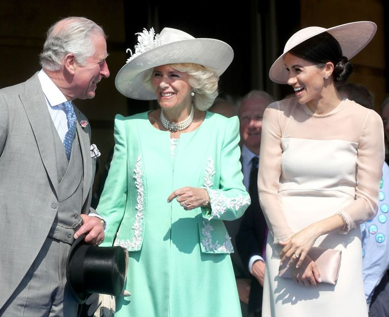 Why Kate Middleton Wasn T At Prince Charles 70th Birthday