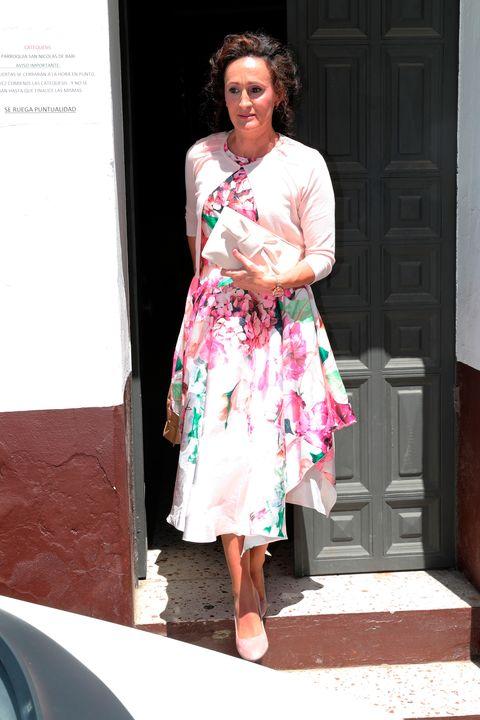 Clothing, White, Pink, Fashion, Dress, Fashion design, Street fashion, Outerwear, Photography, Costume,