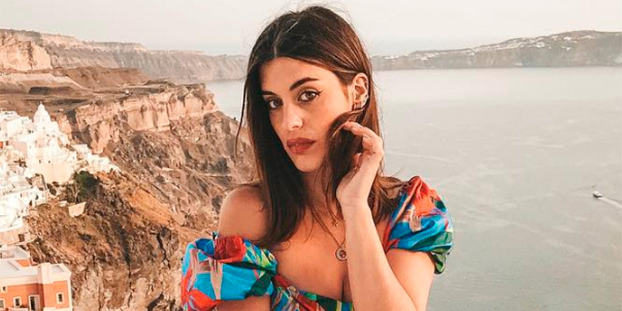 Buscado Largo De Mono El Más Tropical Dulceida Instagram Zara Con 1FTlJcK