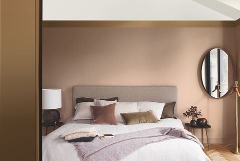 30 Beautiful Colour Schemes For A Cosy Home Dulux Paint Colours