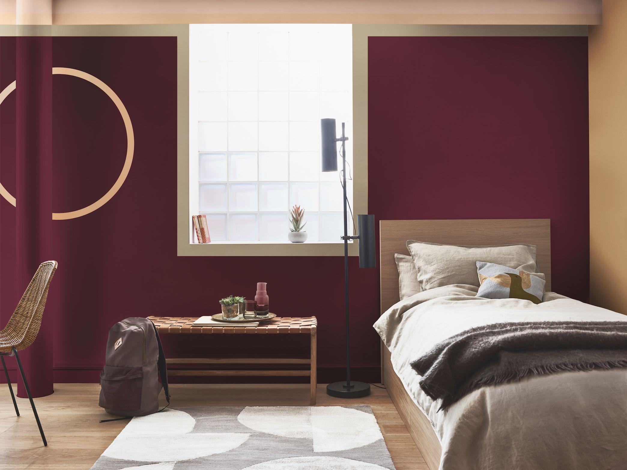 30 Beautiful Colour Schemes For A Cosy Home Dulux Paint Colours