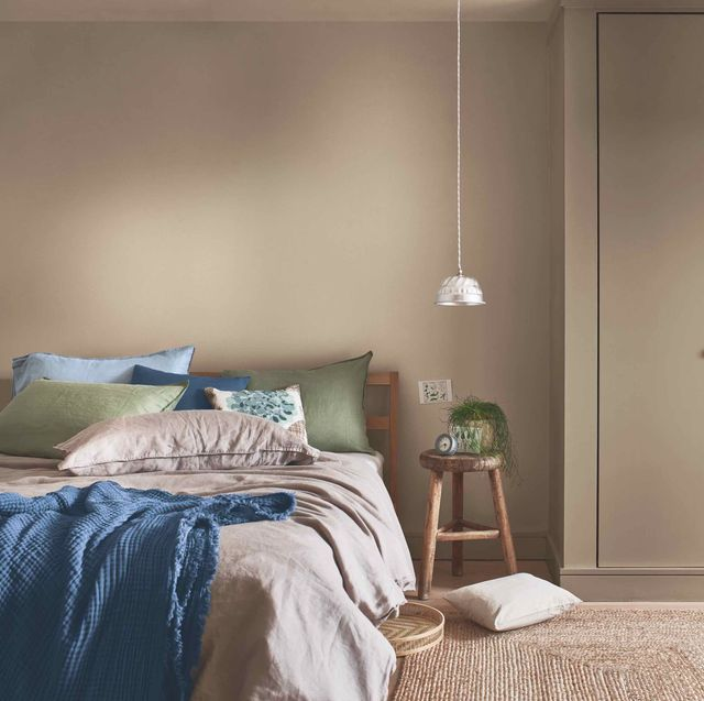 dulux announces colour of the year for 2021