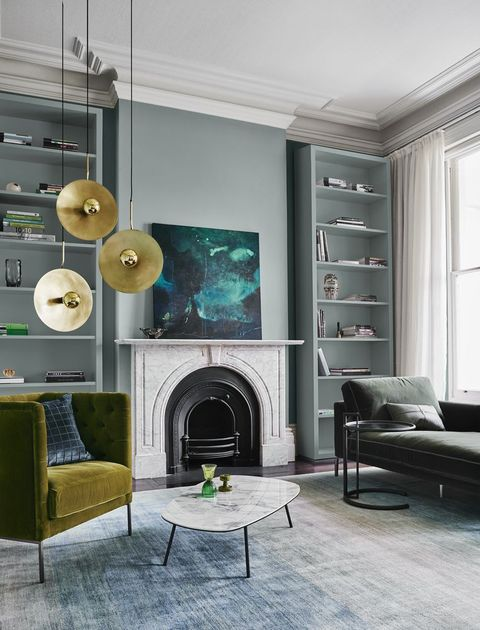 9 Decorating Ideas For Your Living Room