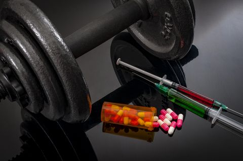 Testosterone Boosters | Your Complete Guide