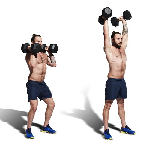 weights, exercise equipment, shoulder, arm, dumbbell, physical fitness, kettlebell, standing, sports equipment, joint,