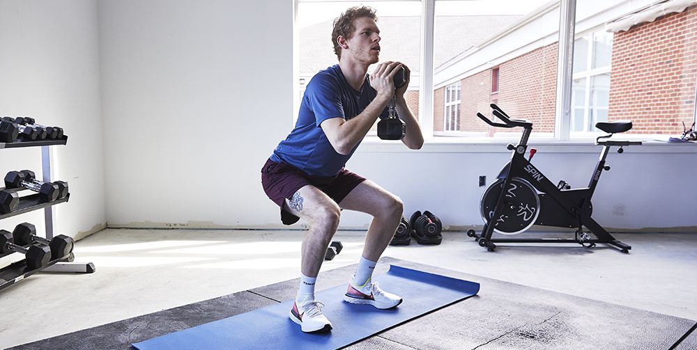 Does It Matter If You Use Free Weights or Exercise Machines to Strength Train?