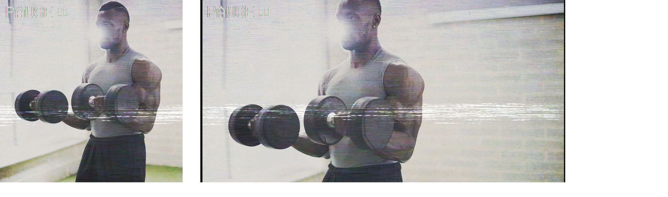 Challenge Yourself With This 5-Move, Full-Body Dumbbell Workout