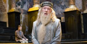 Harry Potter películas