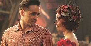 Dumbo Colin Farrell Eva Green