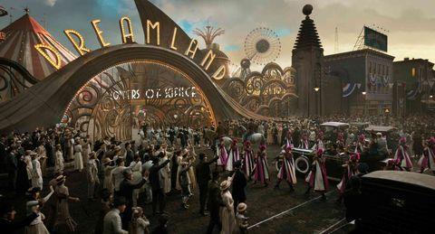 Dumbo Pelicula 2019 Disney