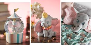 Primark have launched Dumbo homeware and it's so cute